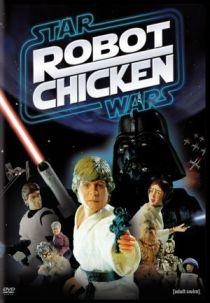 ::Drop Zone:: Robot Chicken… Star Wars