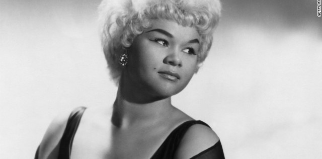 Legendary Blues Pioneer Etta James Succumbs To Leukemia