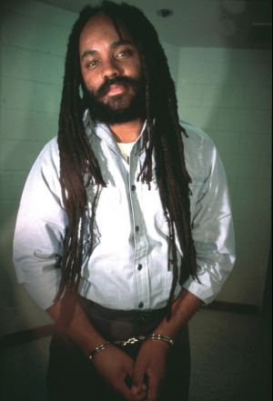 Mumia Abu Jamal – Slow Death Row