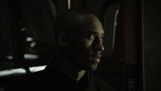 "#RelevantClassics: Kobe Bryant is, ""The Black Mamba"". Directed by Robert Rodriguez [Full Video]"