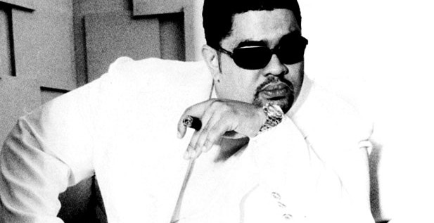 I Am Not A Rapper x DJ Nastee Naj: #ClassicFriday Vol. 3 – #ClassicHeavyD