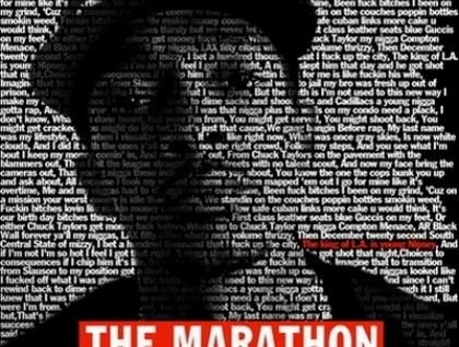 Nipsey Hussle – The Marathon (Mixtape)