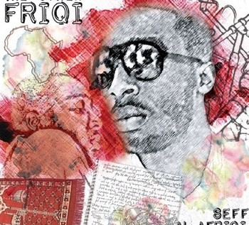 @SeffAlAfriqi – The Other Friqi [EP]