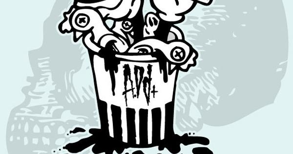 A.Dd+ (@ADdplus) – Genocide