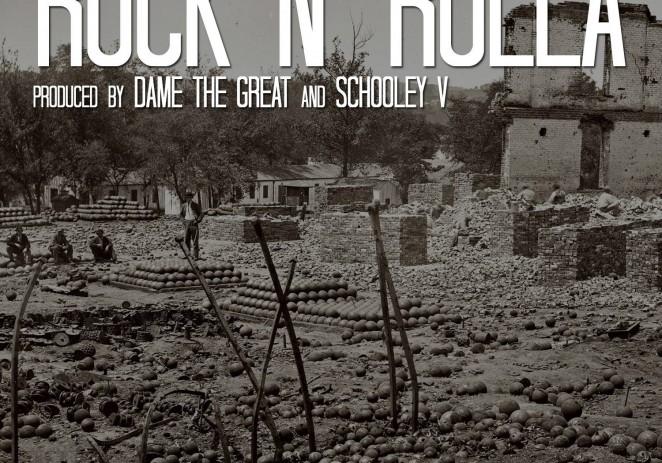 Truck North (@TruckNorth) – Rain Maker x Rock N Rolla