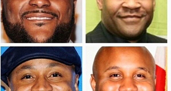Christopher Dorner Manifesto [Full Text]