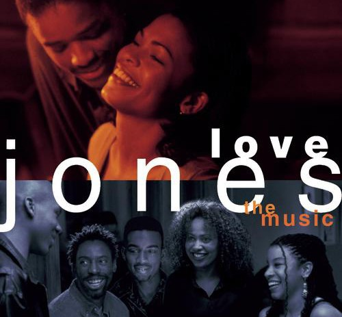 Relevant Classics: Love Jones (1997) Original Soundtrack