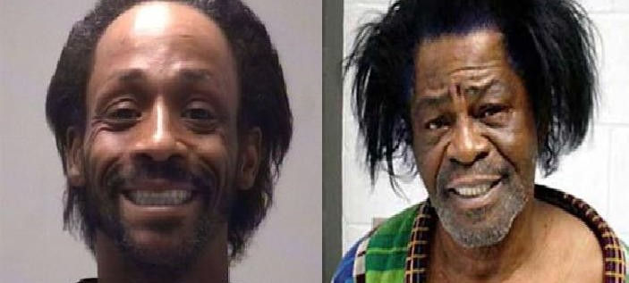Twins!!: James Brown x Katt Williams