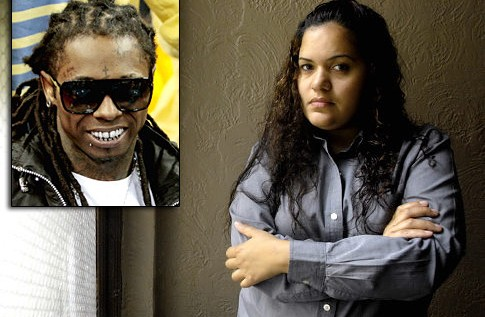 "Prison Guard Fired For ""Allegedly"" Spying On Lil Wayne"