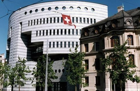 Former Nazi Bank To Rule The Global Economy