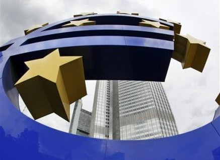 American Taxpayers Looted To Bail Out The Euro