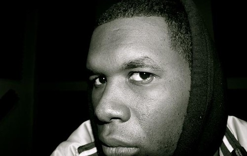 Vibe Presents: A Short Convo With… Jay Electronica