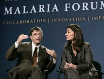 Bill Gates Funds Covert Vaccine Nanotechnology