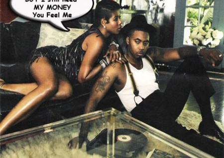 Fame Does Not Equate to Money – By Charlamagne