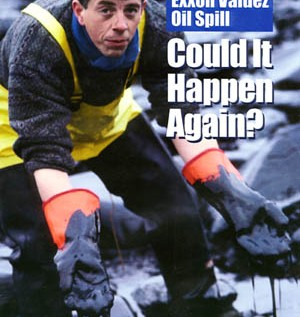 """White House Covers Up Menacing Oil """"Blob"""""""
