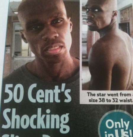 50 Cent Plays Tyrone Bigums In Movie