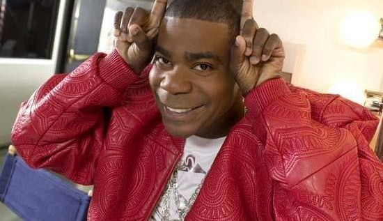 "The 10 Best Things Tracy Jordan Said This Season On ""30 Rock"""