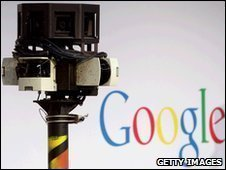 Google Accused Of Criminal Intent Over StreetView Data