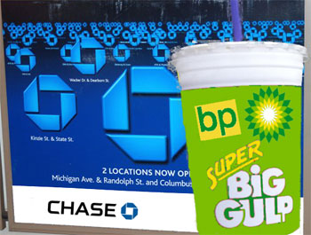 BP's Super Mega Monster Big Gulp: Over $100 Trillion