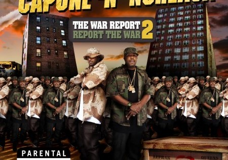 Capone-N-Noreaga feat. The LOX – Bodega Stories (prod. Scram Jones)