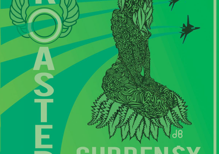 Curren$y – Roasted x 3 Drake Songs