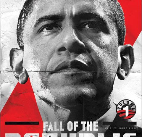 ::Drop Zone:: – Fall Of The Republic (2009) DVDRip