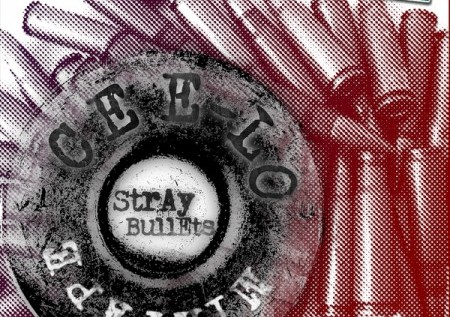 DJ Greg Street & Cee-Lo – Stray Bullets (Mixtape)