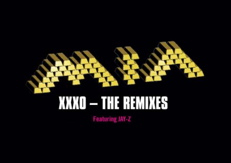 M.I.A. feat. Jay-Z – XXXO (Remix)