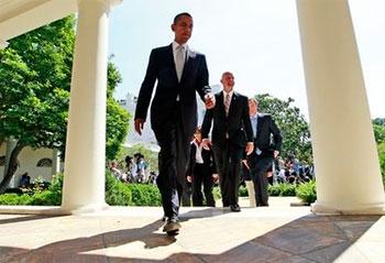 """Obama Issues Executive Order Mandating """"Lifestyle Behavior Modification"""""""