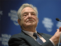 George Soros Says the Euro is a Flawed Construct