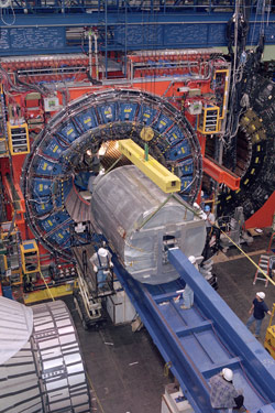 Why We Exist: Matter Wins Battle Over Antimatter