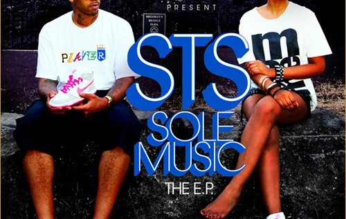 STS – Sole Music (EP)