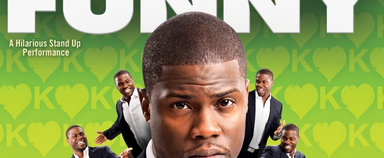 Kevin Hart: Seriously Funny (Full Video) (Fixed)
