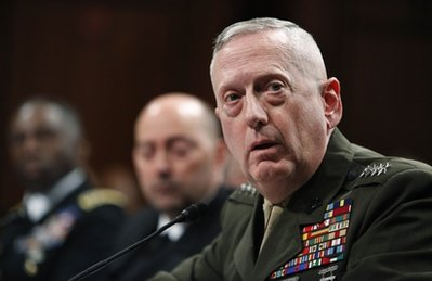 Obama Selects General Who Likes Killing Muslims to Centcom