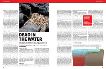 Oceanography: Dead In The Water