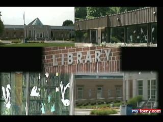 Camden Closing Library System