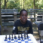 12-Year-Old From The Bronx Is Best Chess Player Of His Age In Country