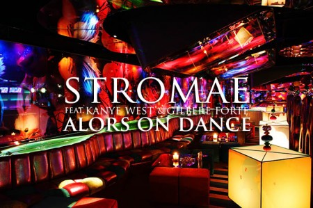 Stromae Feat. Kanye West & Gilbere Forte – Alors On Danse (Remix)