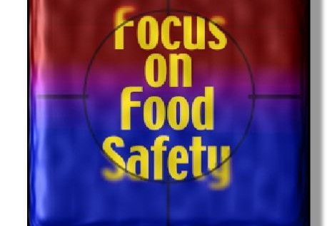The 5 Pillars of Food Safety