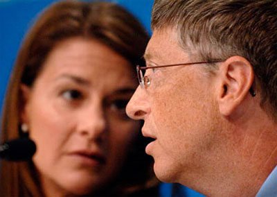 Bill & Melinda Gates Foundation Gave Millions to La Raza