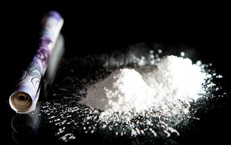 Cocaine Should Be legal, SaysTop Doctor
