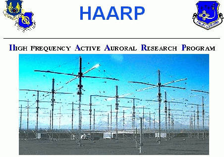 Weather Wars And The Devils HAARP