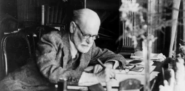 Who??: The Occult Personality Of Dr Sigmund Freud