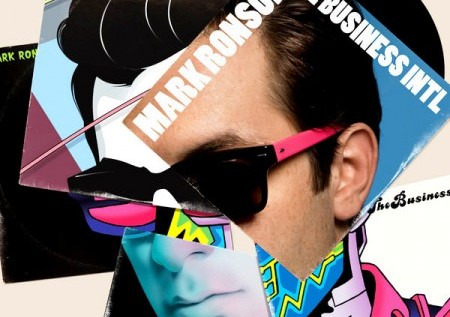 Mark Ronson feat. Ghostface – Lose It (In The End)