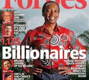 40 US Billionaires Pledge Half of Wealth To Charity