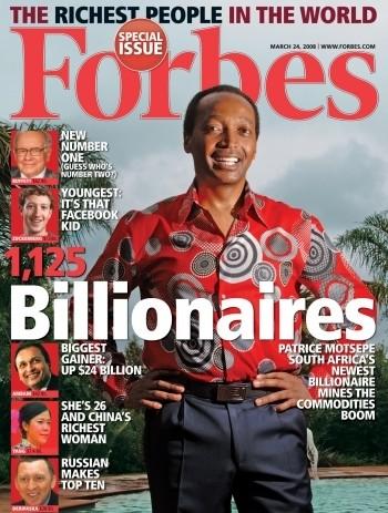 40 US Billionaires Pledge Half of Wealth To Charity