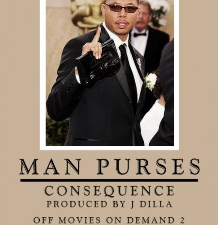 Consequence  Man Purses