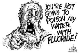 50 Reasons To Oppose Fluoridation