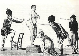 Who?!?!: Sarah Baartman (Saartjie Baartman, Hottentot Venus):The Origin Of &#8220;Video Vixen&#8221;