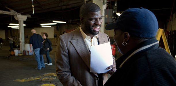 Rhymefest Is Running For Alderman